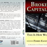 Hardcover Dust Jacket for: Broken Capitalism: This Is How We Fix It